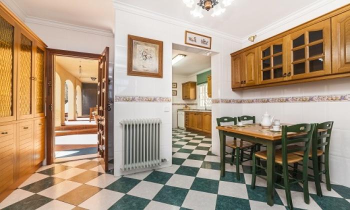 Palma de Mallorca,7 Bedrooms Bedrooms,4 BathroomsBathrooms,Villa,1012