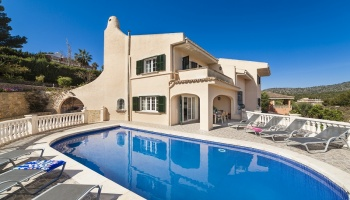 Palma de Mallorca,7 Bedrooms Bedrooms,4 BathroomsBathrooms,Villa,1012
