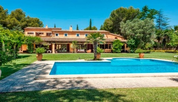 Port Andratx,6 Bedrooms Bedrooms,5 BathroomsBathrooms,Villa,1019