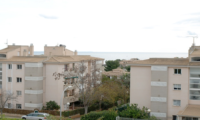 Palma de Mallorca,3 Bedrooms Bedrooms,2 BathroomsBathrooms,Apartment,1022