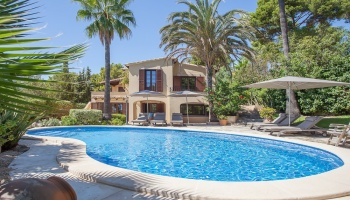Bendinat,4 Bedrooms Bedrooms,4 BathroomsBathrooms,Villa,1028