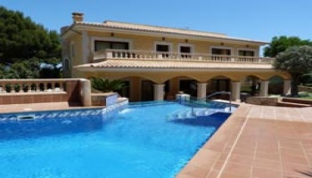Santa Ponsa,5 Bedrooms Bedrooms,5 BathroomsBathrooms,Villa,1031