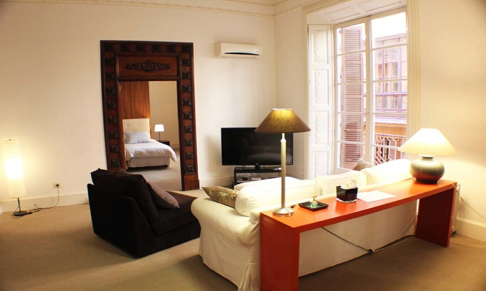 Palma de Mallorca,1 Bedroom Bedrooms,1 BathroomBathrooms,Apartment,1036