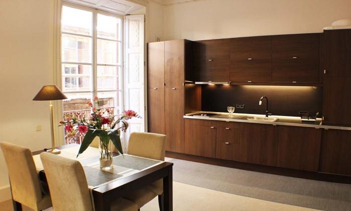 Palma de Mallorca,1 Bedroom Bedrooms,1 BathroomBathrooms,Apartment,1036