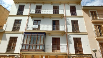 Palma de Mallorca,3 Bedrooms Bedrooms,1 BathroomBathrooms,Apartment,1039