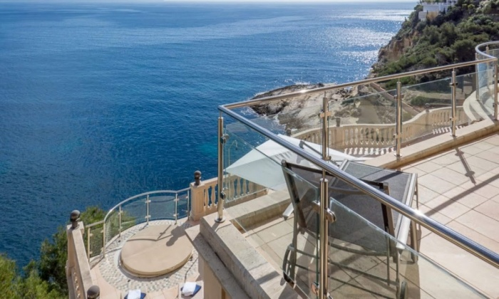 Palma de Mallorca,4 Bedrooms Bedrooms,5 BathroomsBathrooms,Villa,1042