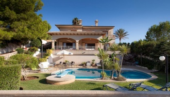 Alcudia,8 Bedrooms Bedrooms,5 BathroomsBathrooms,Villa,1043