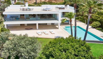 Santa Ponsa,5 Bedrooms Bedrooms,4 BathroomsBathrooms,Villa,1047