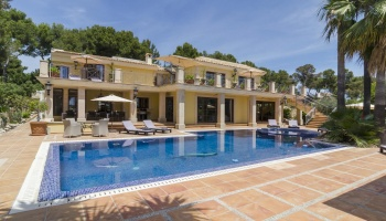 Bendinat,6 Bedrooms Bedrooms,5 BathroomsBathrooms,Villa,1048